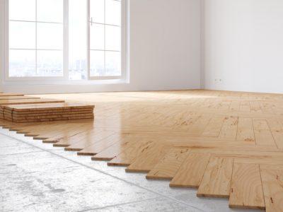 Combien coûtent les revêtements de sol intérieur ?