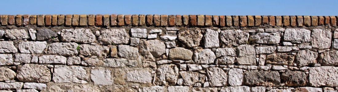 Comment Construire Ou Installer Un Mur De Clôture Prix