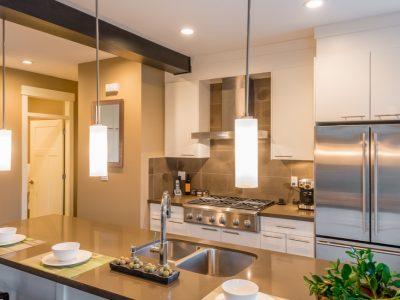 Les normes électriques dans la cuisine