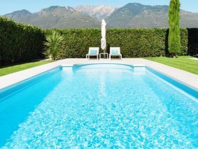 Les matériaux pour piscine enterrée