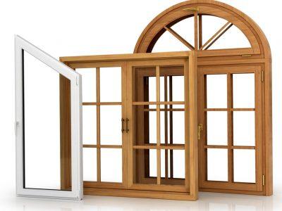 Choisir la fenêtre bois