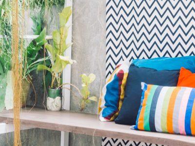 Outdoor : cap sur les revêtements de murs originaux !
