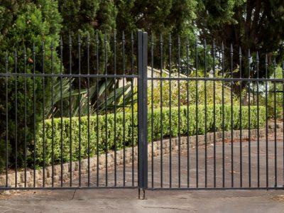 Le portail manuel