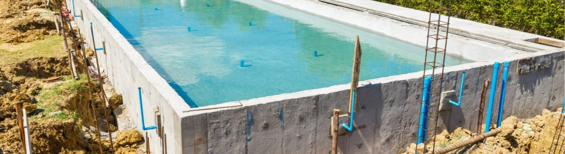 Combien co te la construction d 39 une piscine prix co t devis - Piscine ecologique prix ...