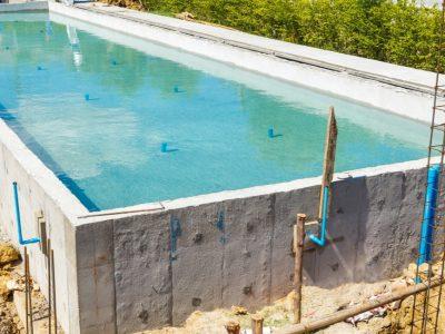 Estimer le prix de la construction de votre piscine