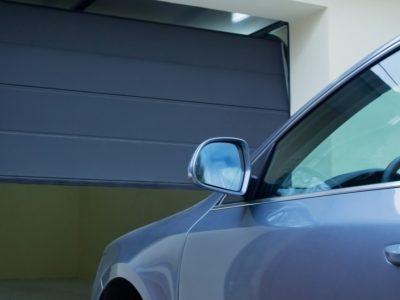 Quels matériaux choisir pour une porte de garage?
