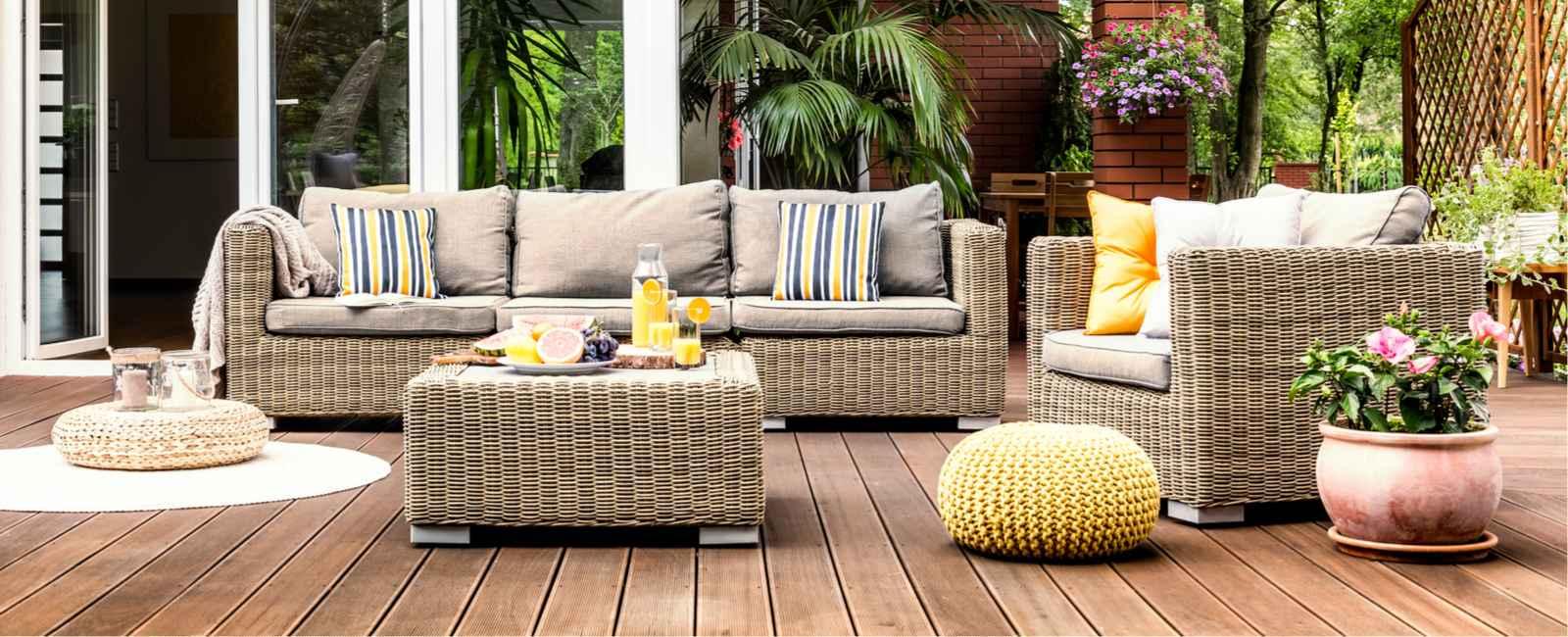 Creer Une Terrasse Tropezienne combien coûtent les travaux, la pose ou la construction de