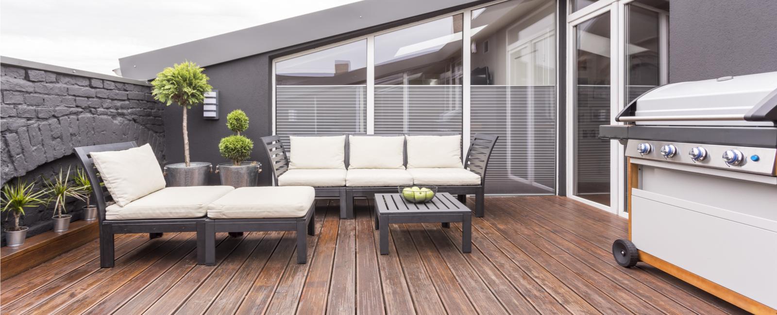Creer Une Terrasse Tropezienne comment construire ou poser sa terrasse tropézienne ? prix