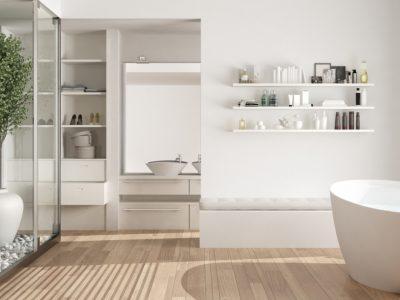 Rénovation de salle de bain : Les étapes