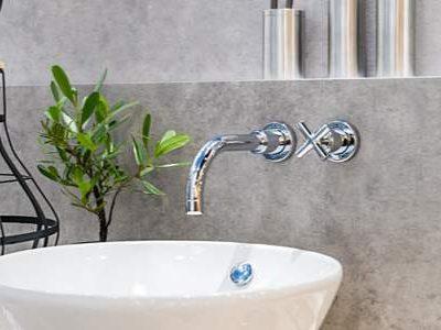 Revêtement de salle de bain: quels matériaux choisir?