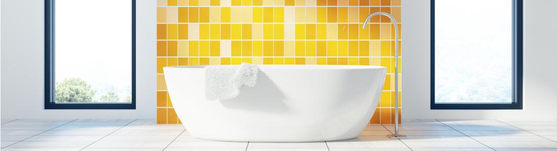 Revêtement salle de bain