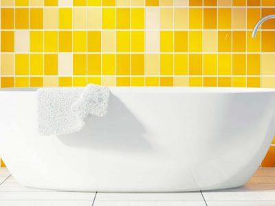 Salle de bain : top 5 des couleurs tendance en 2019