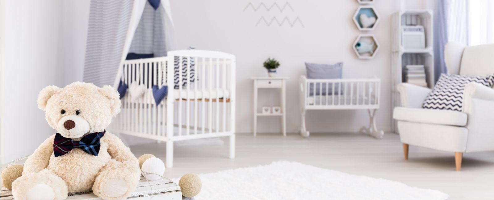 Leroy Merlin Chambre Enfant comment aménager une chambre pour deux enfants?
