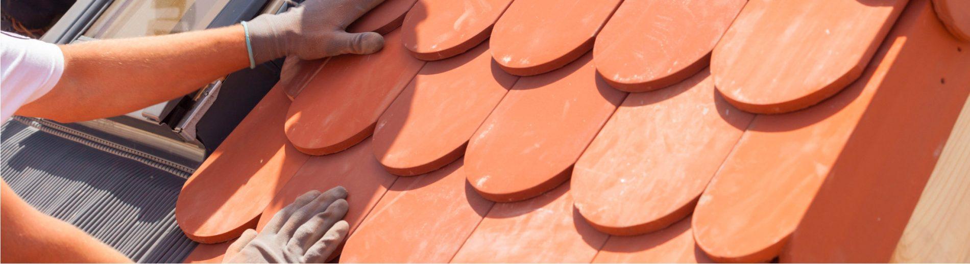 Nettoyage de printemps : il est temps d'entretenir sa toiture !
