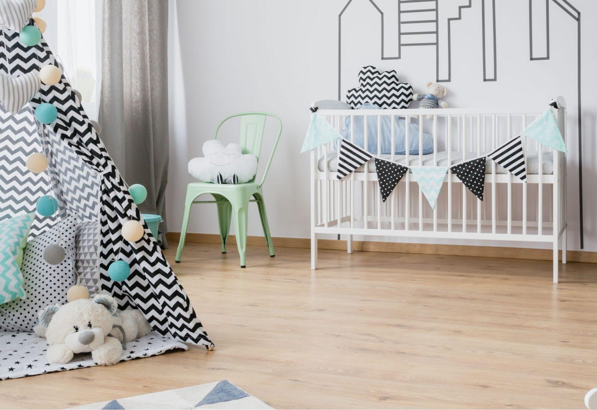 1 chambre pour 2 enfants : comment l'aménager ?