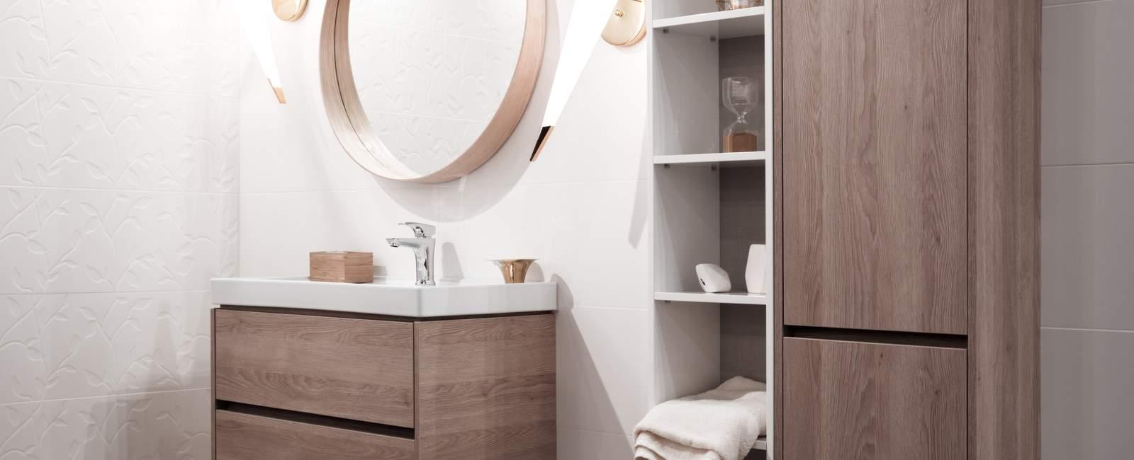 Fenetre Salle De Bain comment aménager une salle de bains sans fenêtre ?