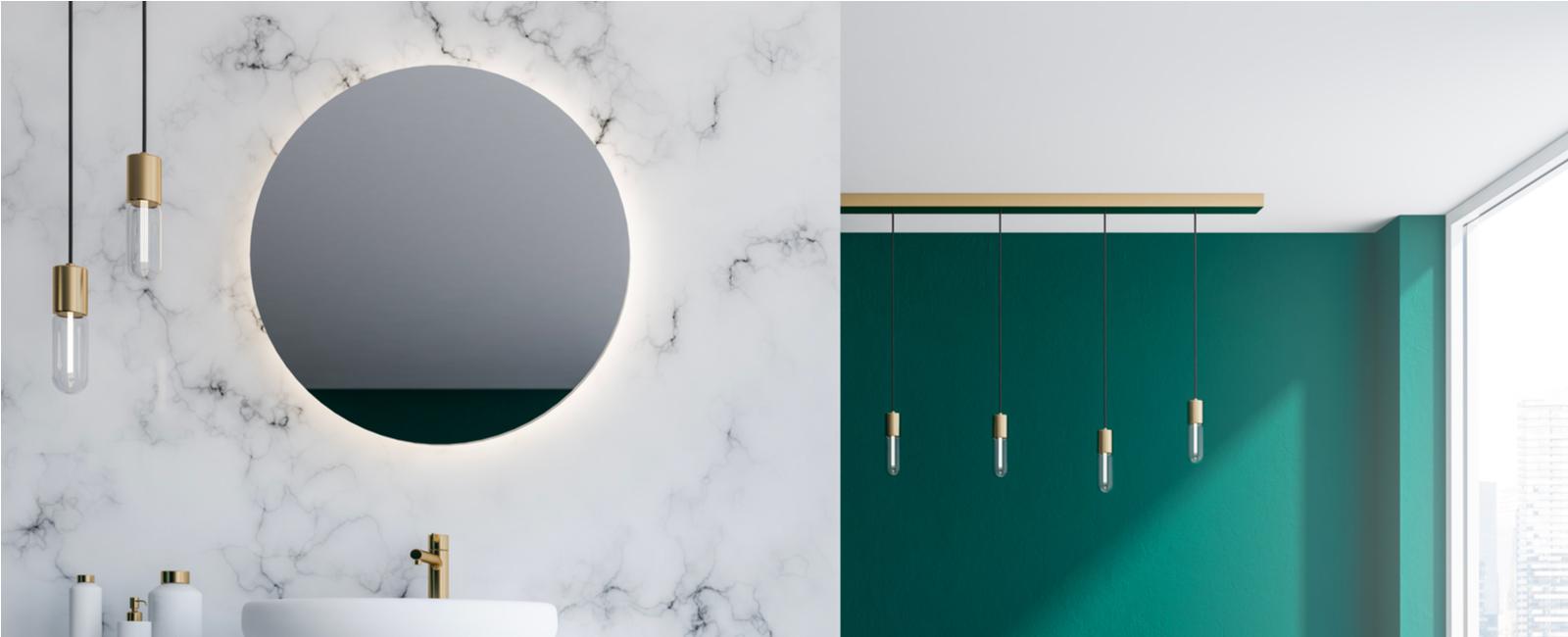 pourquoi choisir un miroir connect pour sa salle de bains. Black Bedroom Furniture Sets. Home Design Ideas