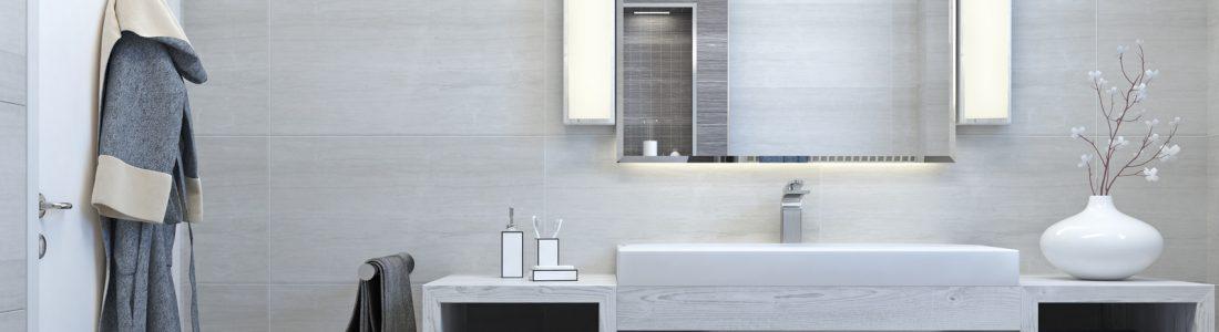 Comment aménager une salle de bains sans fenêtre ? - Conseils travaux