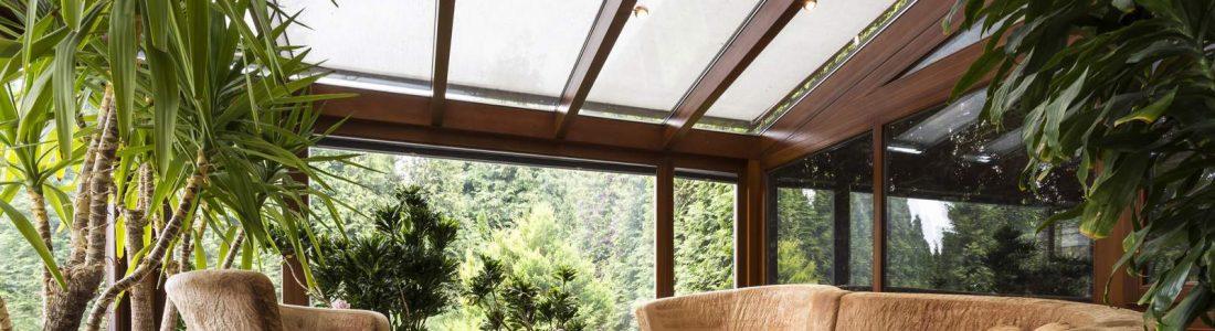 Terrasse toit ouvrant