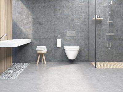 Comment remplacer des WC ?