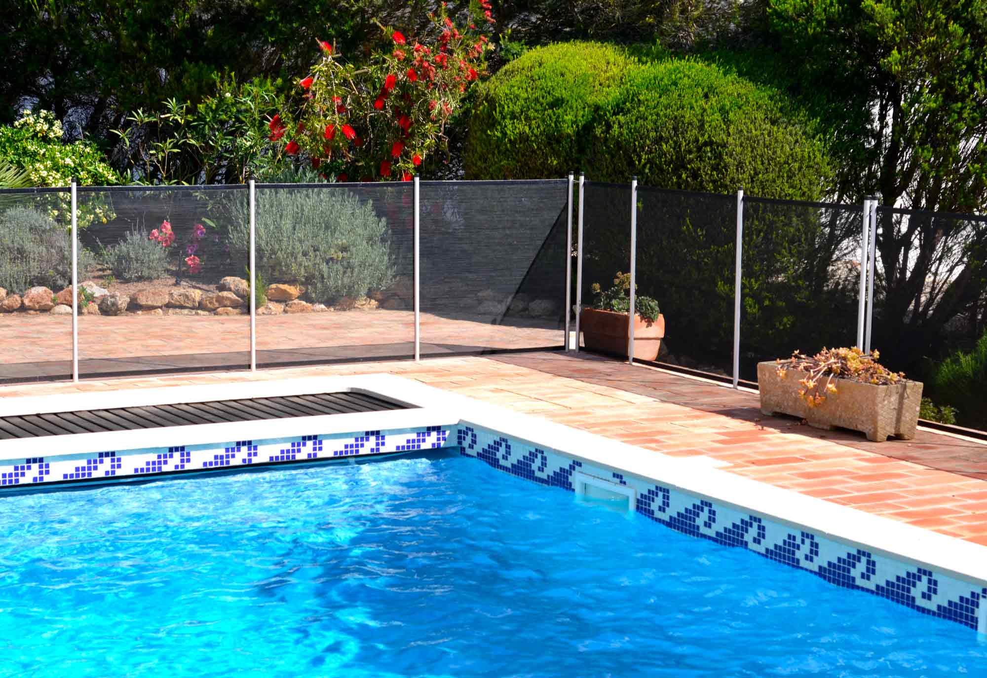 C'est le moment de penser à sécuriser sa piscine !