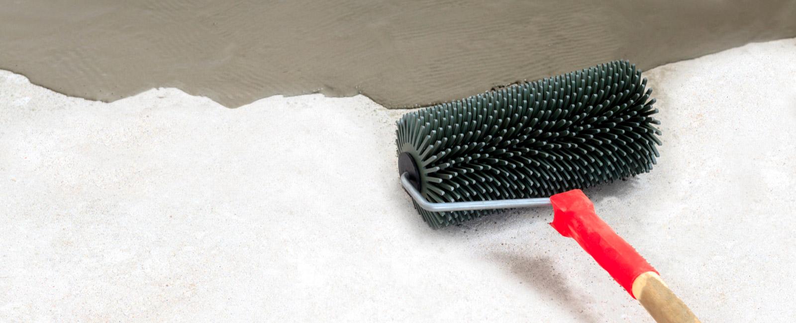 peinture pour sol béton de garage
