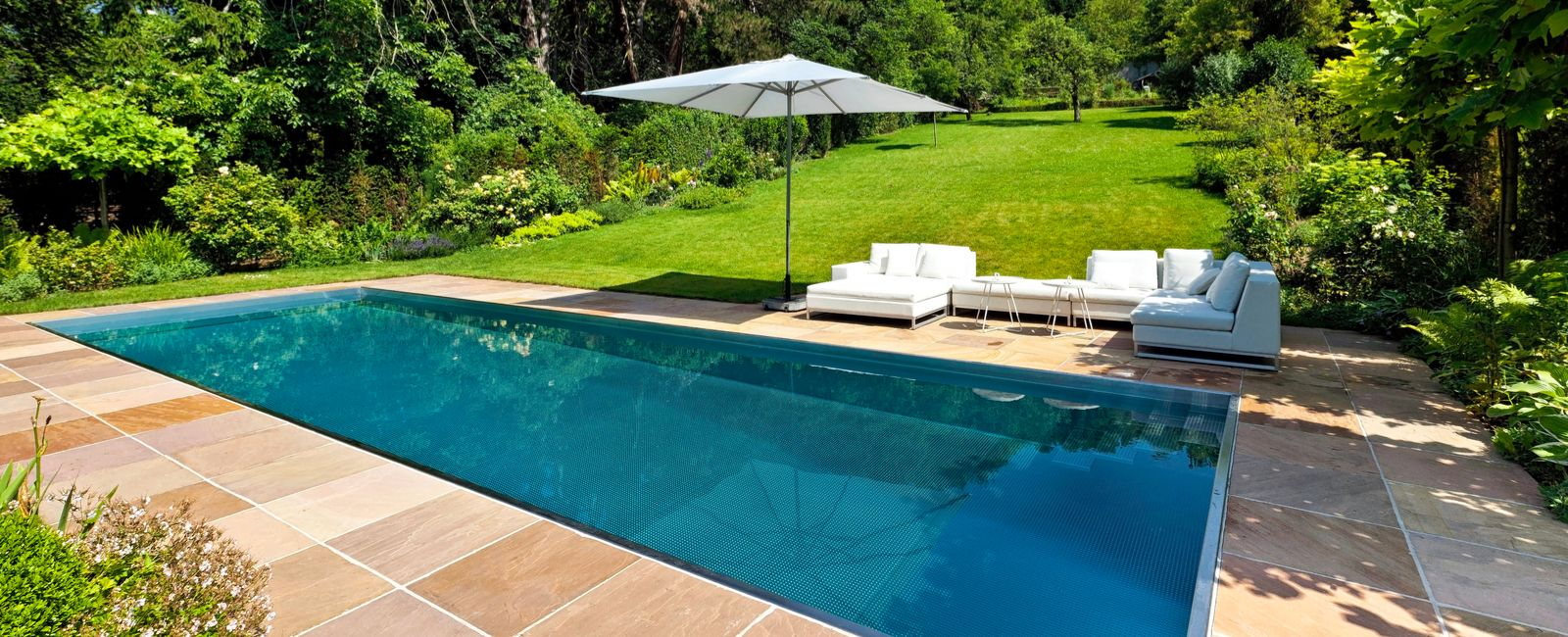 Quel Revetement De Sol quel revêtement de sol choisir pour les abords de sa piscine ?