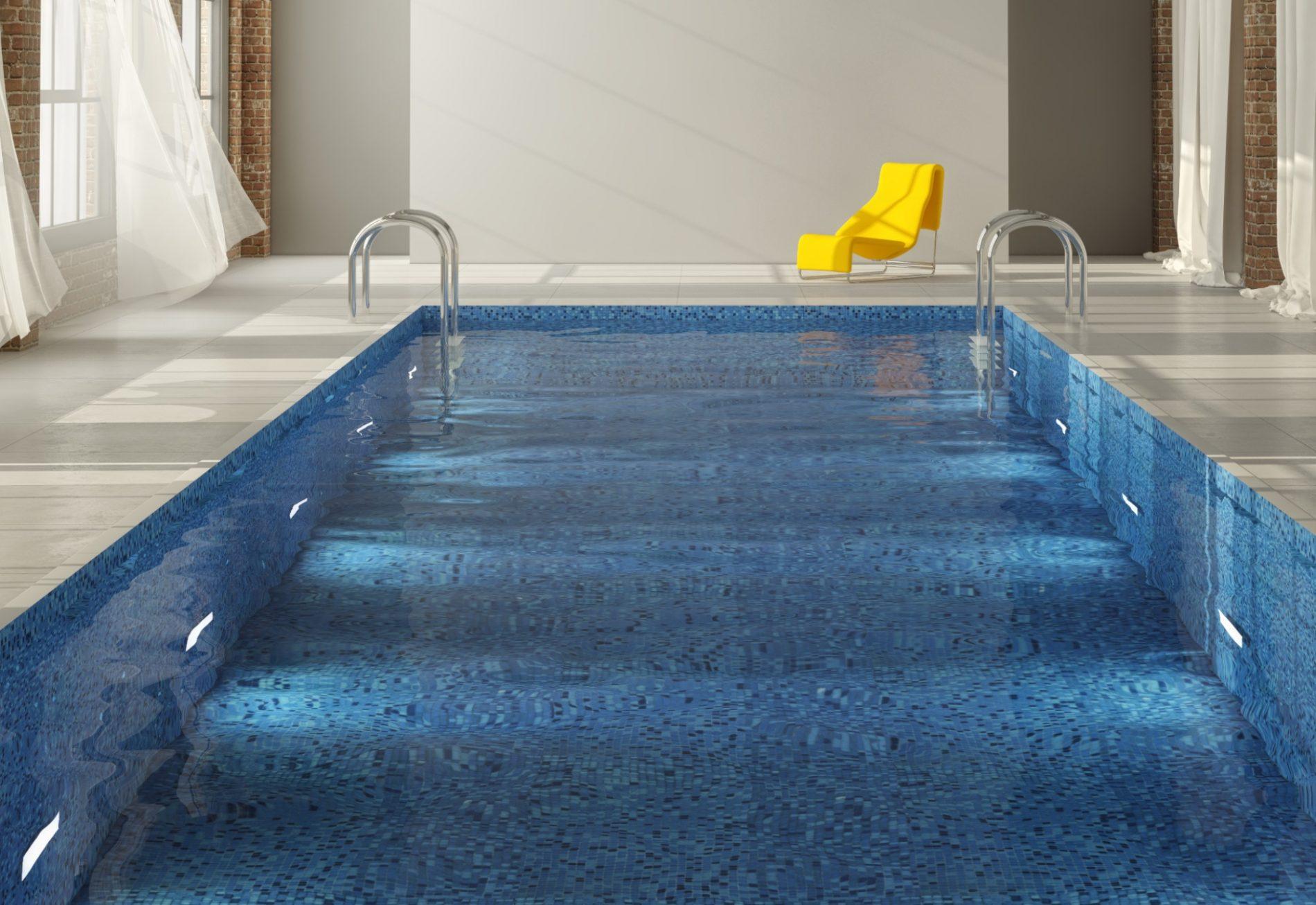 Piscine En Bois Petite Taille comment installer une petite piscine intérieure ? prix, coût