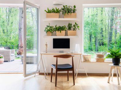 Fenêtres et maison connectée : quelles solutions ?