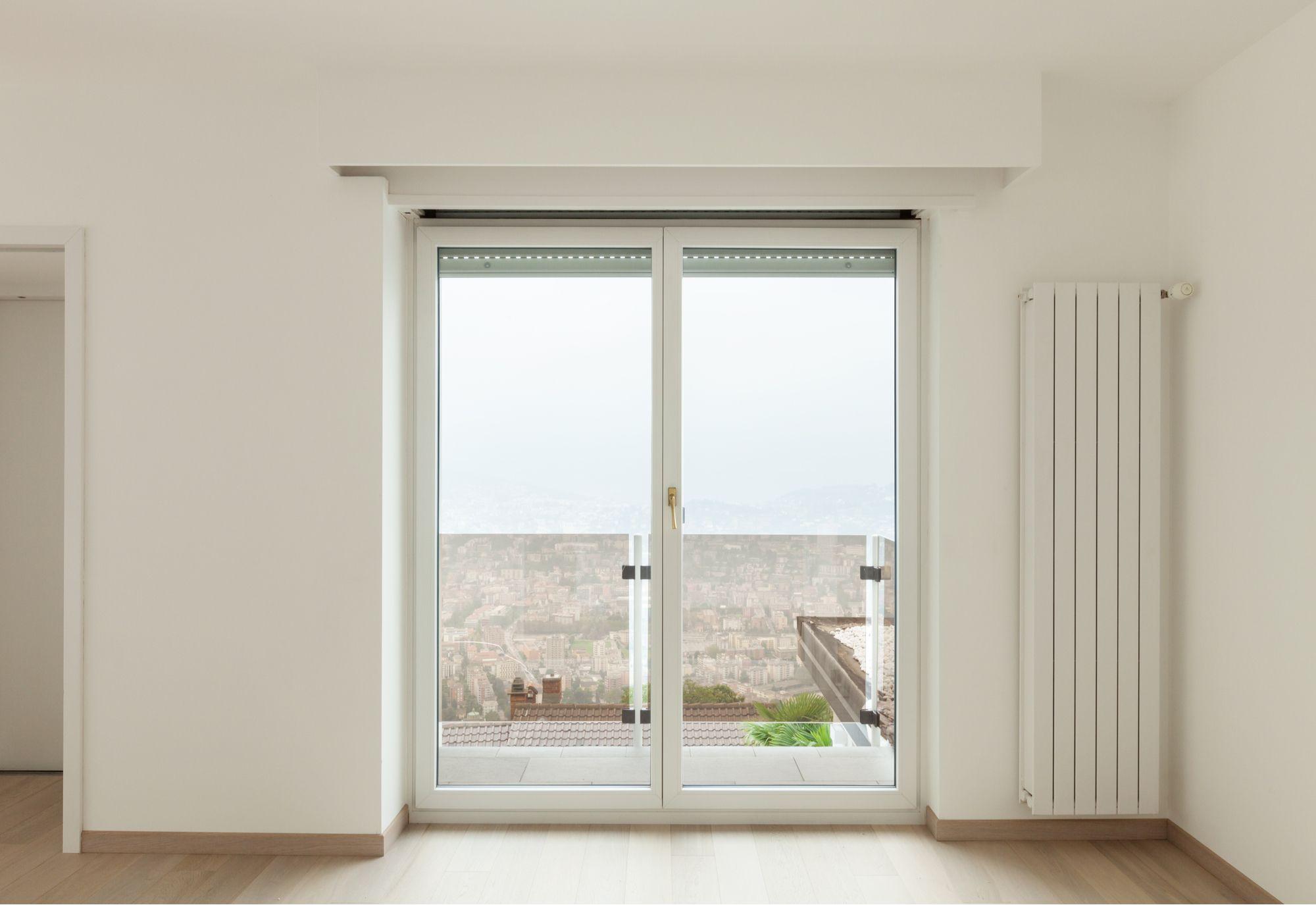 Locataire, propriétaire: qui paye le changement de fenêtres?