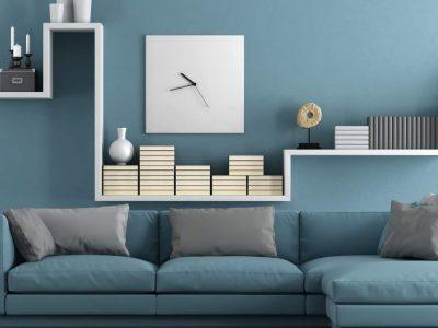 Comment utiliser de la peinture acrylique sur mur?