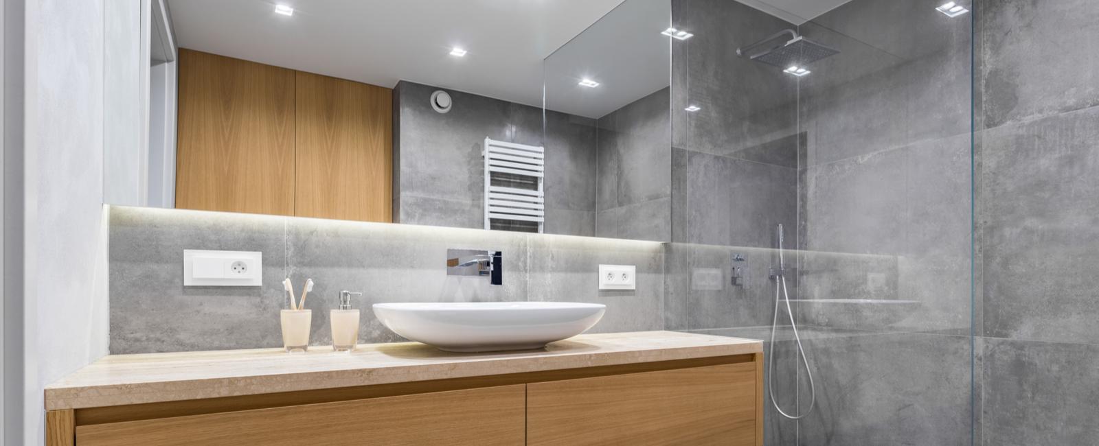 Quel Spot Dans Salle De Bain quel eclairage ou luminaire choisir pour sa salle de bain ?