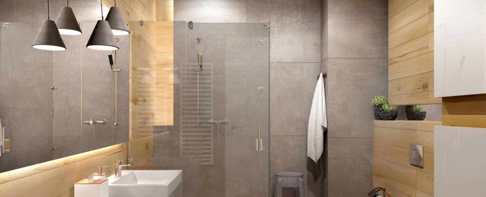 Quel éclairage pour la salle de bain ? - Conseils travaux