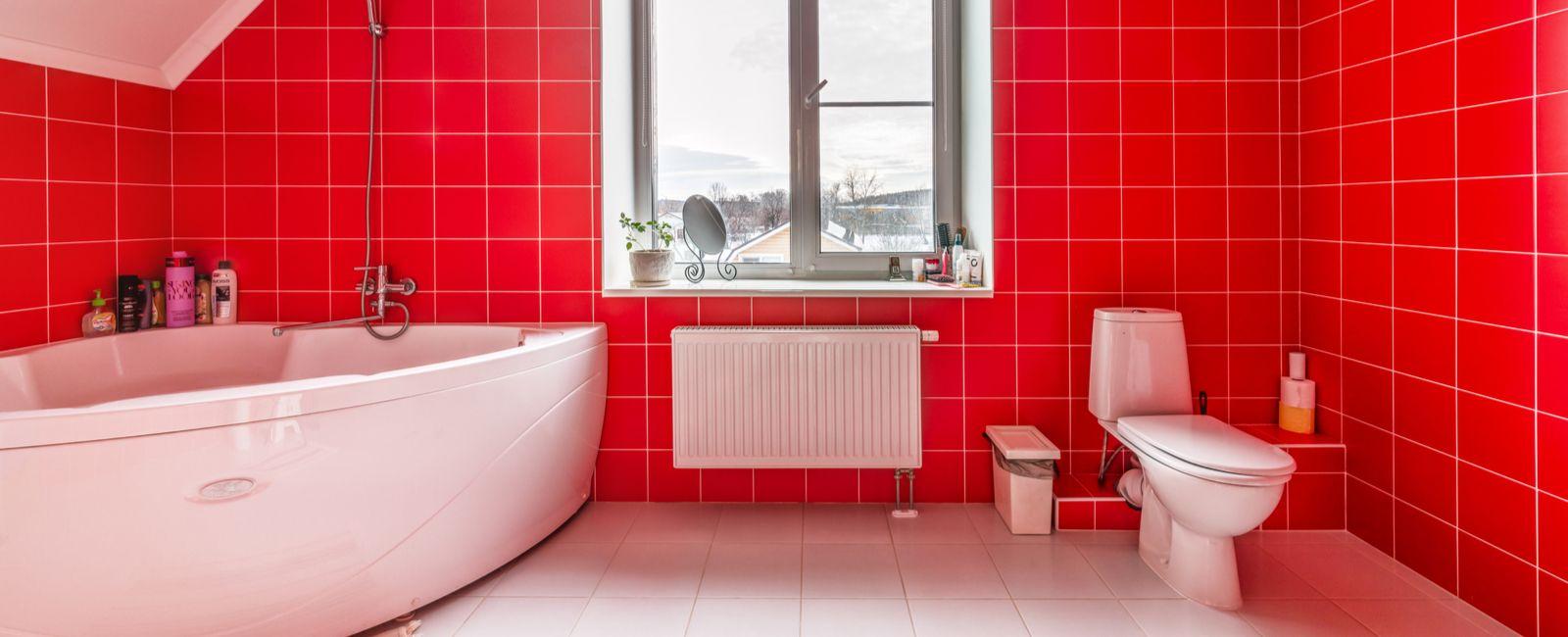 Quelle Peinture Pour Carrelage quelle peinture choisir pour de la faïence de salle de bains?