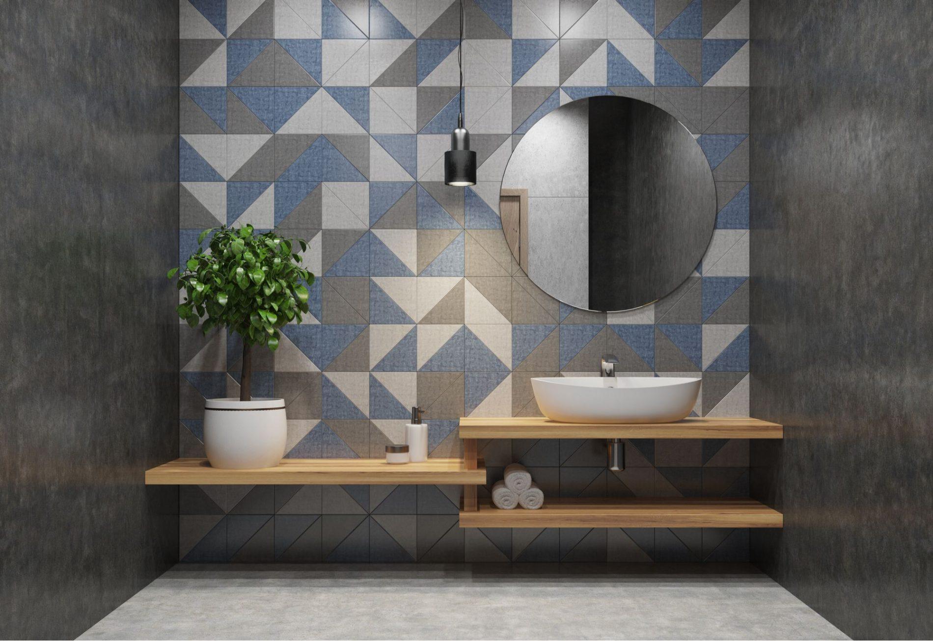 Quelle peinture choisir pour de la fa ence de salle de bains Peinture sur faience salle de bain