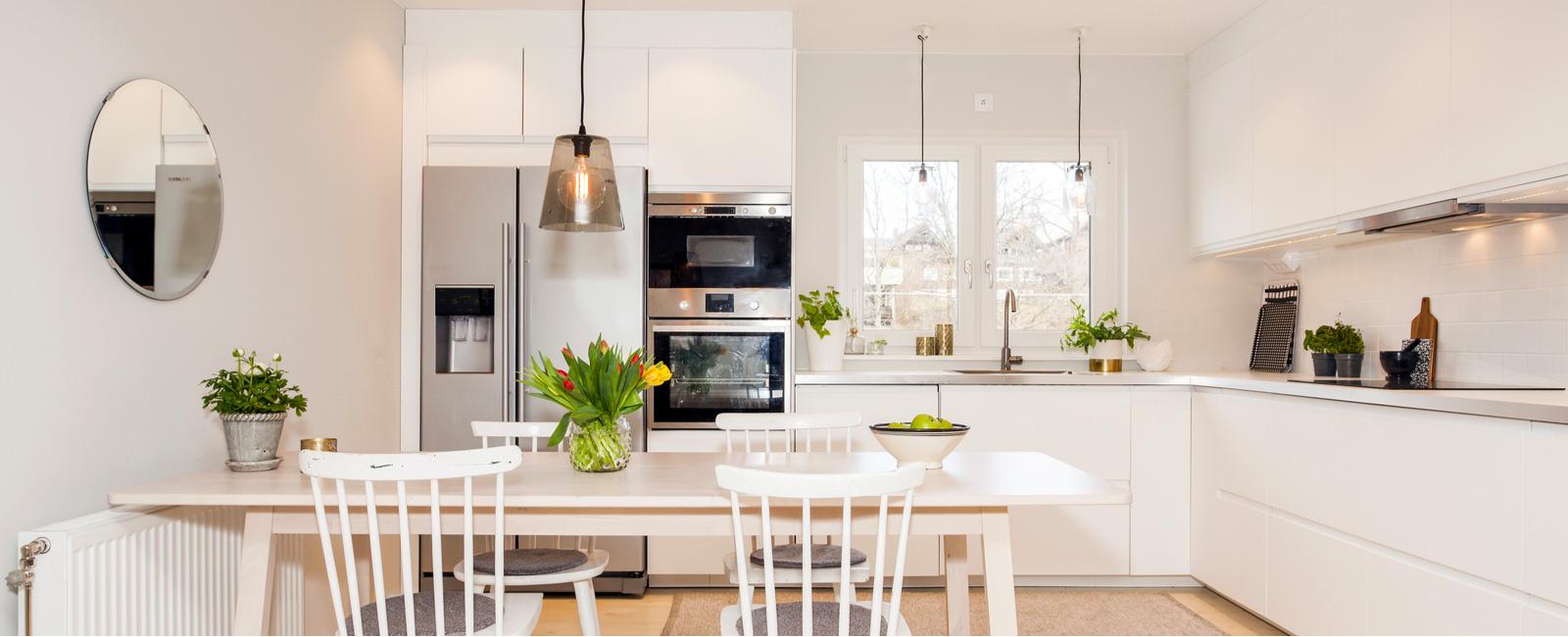 Hauteur Entre Plan De Travail Et Meuble Haut comment installer, monter ou poser un meuble de cuisine ?