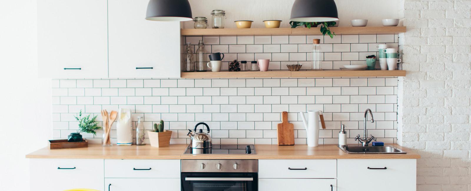 installer un meuble de cuisine