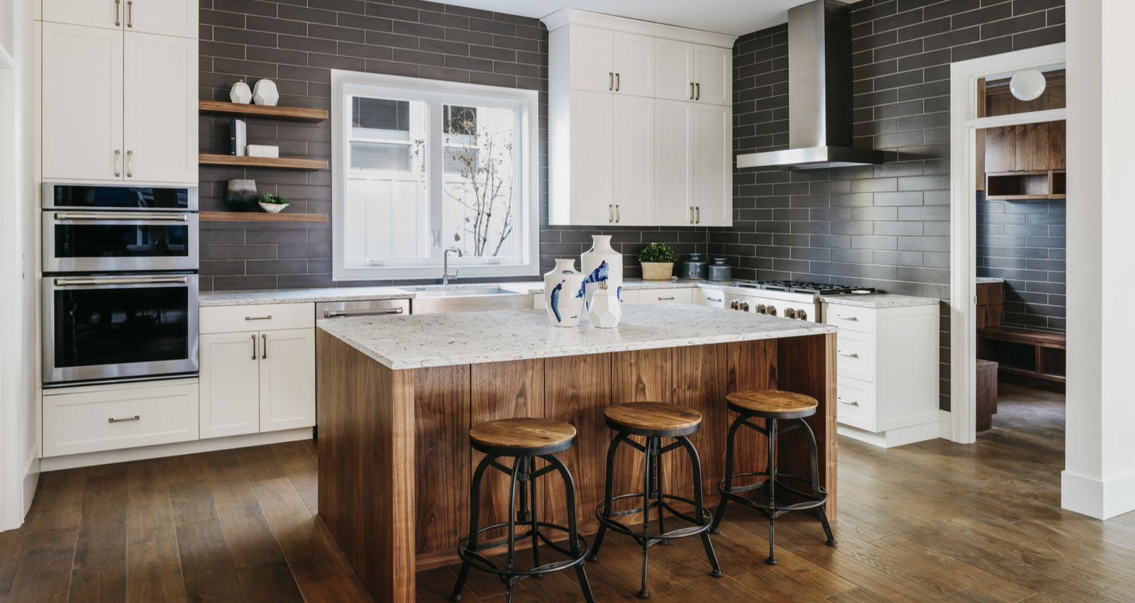 Comment Fabriquer Son Ilot Central combien coûte l'installation & la pose d'un ilot de cuisine