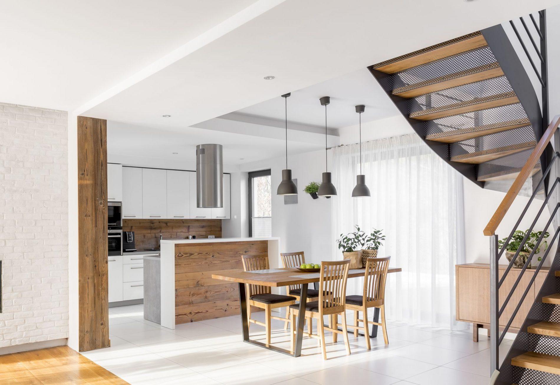 Cuisine Aménagée En Longueur comment installer, monter une cuisine aménagée? prix, coût