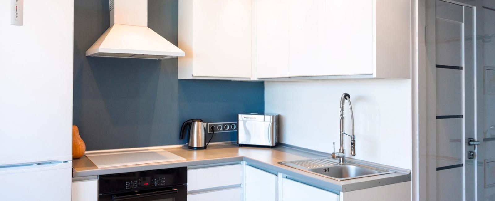 installer robinet de cuisine
