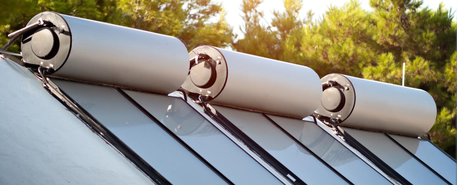 chauffe-eau solaire monobloc