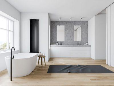 Salle de bain zen : quelles sont les tendances 2019 ?
