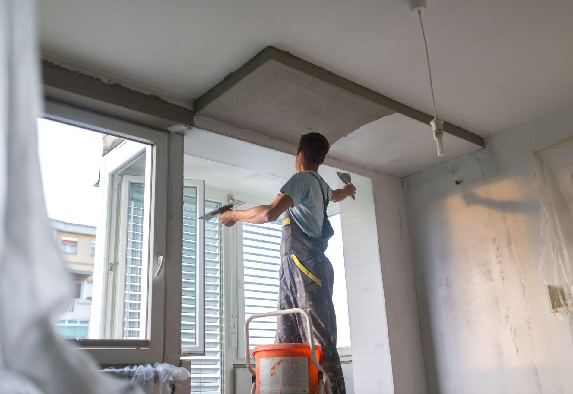 Comment Isoler Un Plafond Contre Le Bruit combien coûte l'isolation phonique ? prix, coût, devis