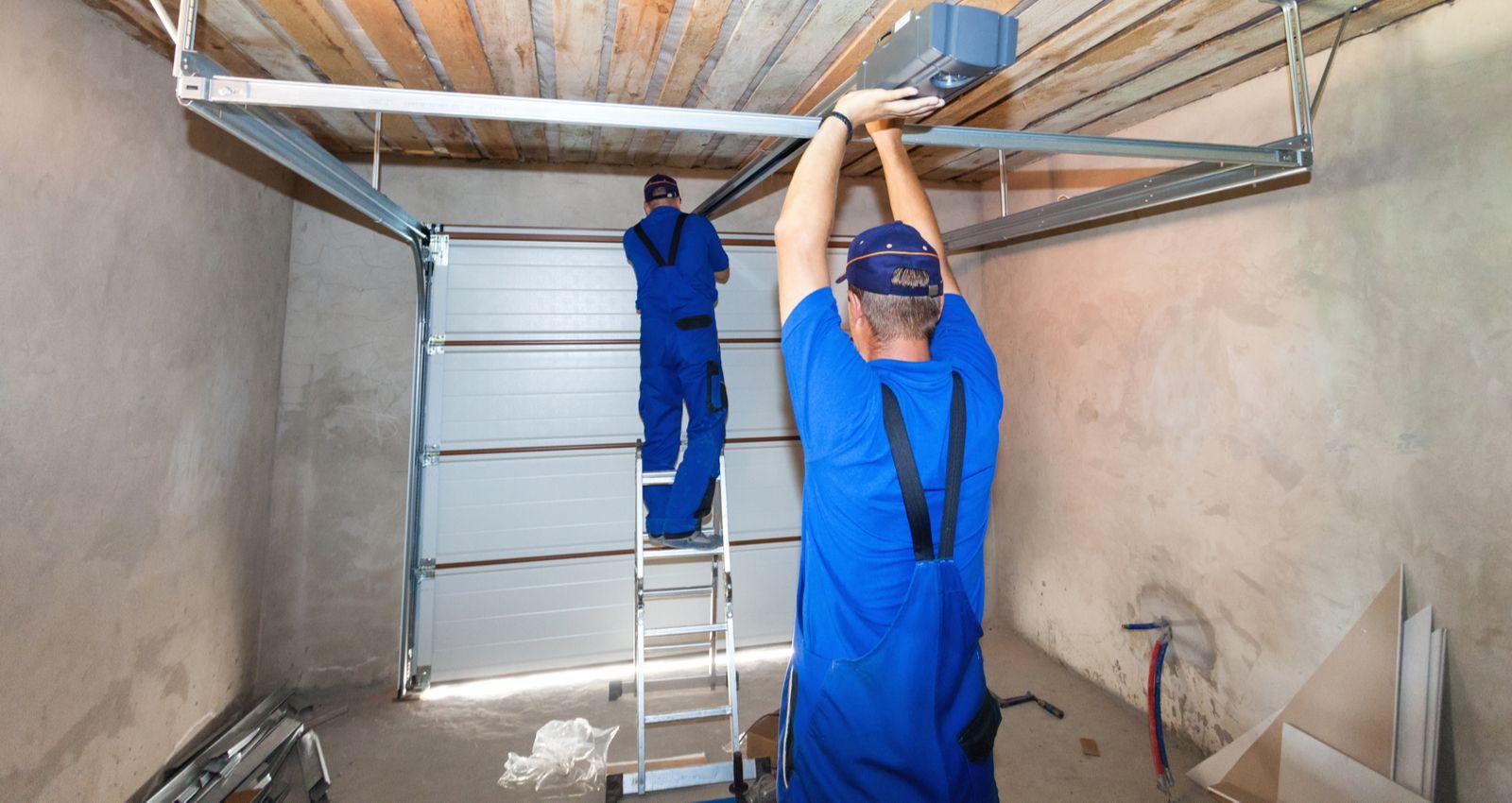 Comment Isoler Son Garage Moindre Cout comment isoler son garage ? prix, coût, devis