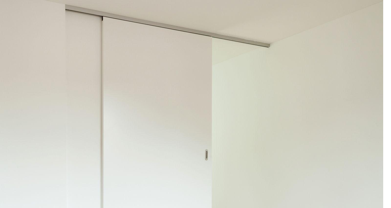 Joint Phonique Porte Coulissante comment installer une porte coulissante ? prix, coût, devis