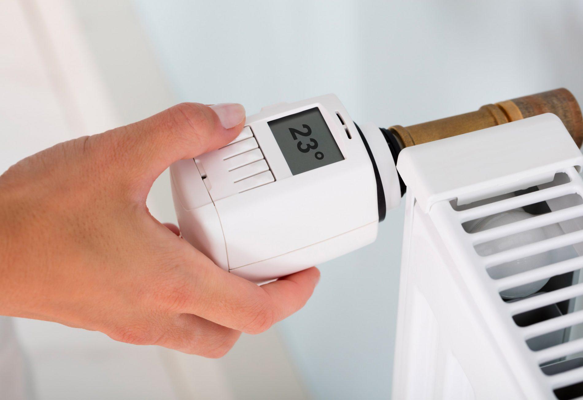 Comment Installer Un Chauffage Connecte Prix Cout Devis