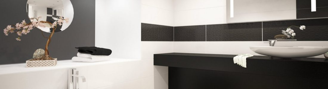 installation éclairage salle de bain