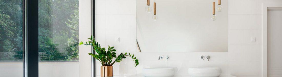 installation vasque salle de bain